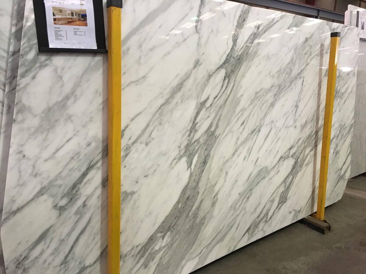 Calacutta Oro Premium Polished 20mm (Marble) > Natural Stone ...