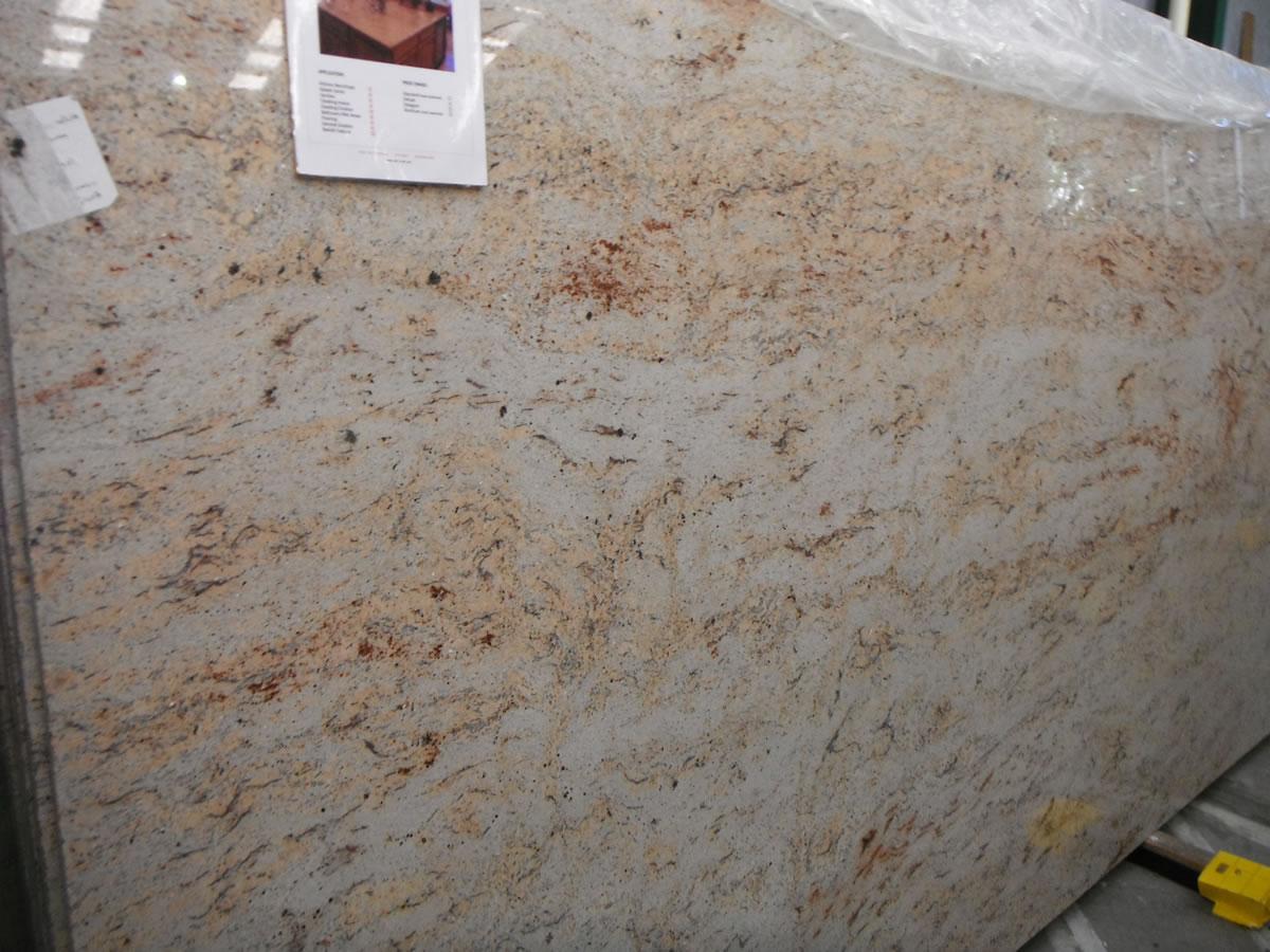 Granite Colours For Kitchen Benchtops Ivory Fantasy Granite Natural Stone Quantum Quartz Natural