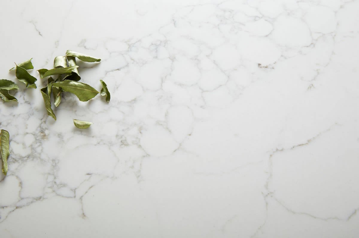 Is quartz considered a natural stone - Statuario Quartz