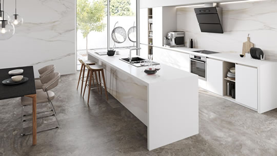 Home; Visualiser. Contemporary Kitchen