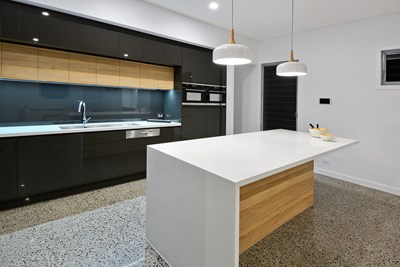 ALPINE WHITE - Coast Life Homes QLD