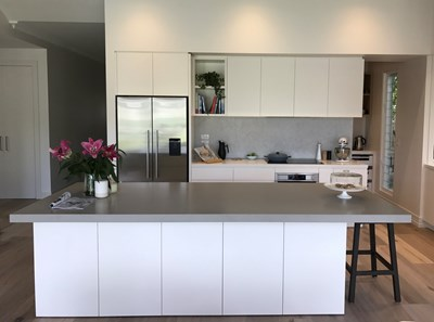 CARBON MATTE - Fine Choice Kitchens VIC