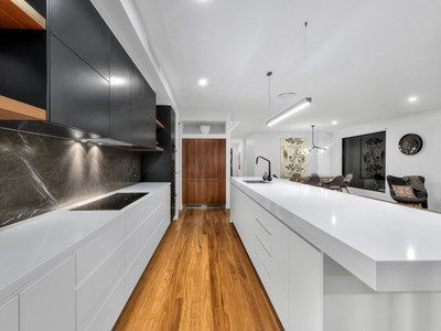 ALPINE WHITE - Lindon Homes QLD