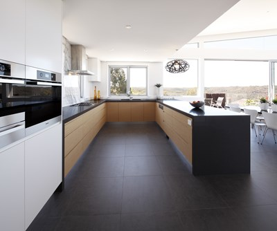 STORM - Wonderful Kitchens