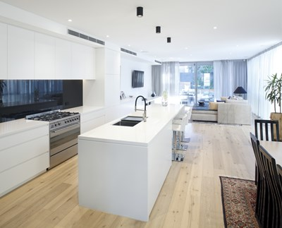 ULTRA WHITE - Wonderful Kitchens