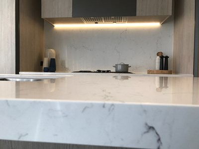 MICHELANGELO QUARTZ - Plus Architecture