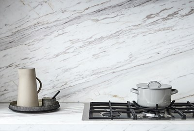 ELBA (Marble) - The Style School. Photo: James Geer