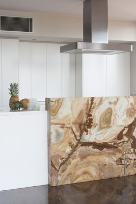PALOMINO (Quartzite) - Impala Kitchens