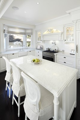 CARRARA C PREMIUM (Marble) - Wonderful Kitchens