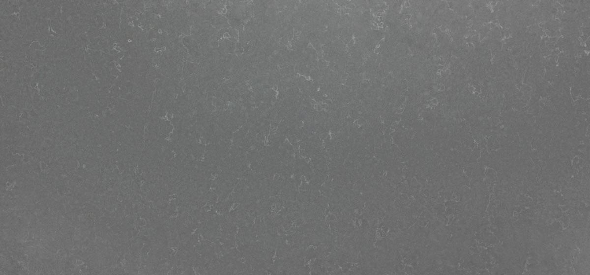 Gris fuma quartz quantum quartz quantum quartz for Quartz slab size